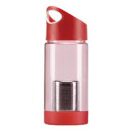 tritan material infuser water bottle Fuzhou King Gifts Co. Ltd