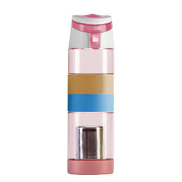 BPA free plastic water filter bottle Fuzhou King Gifts Co. Ltd