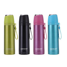 China new style vacuum flask insulated water bottle
