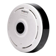 China Looline 360-degree Panoramic HD Home Security Wi-Fi/IP Camera