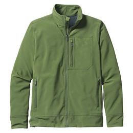 China Men's Soft-shell Jacket