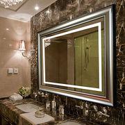 China Ip44 Led Backlit Mirror From Zhongshan Wholer