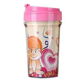 China Plastic mugs