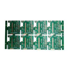 China 4 layer 1 level HDI PCB board
