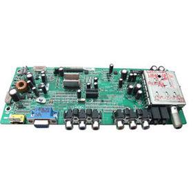 China Electronic SMT Digital lead free printed circuit b