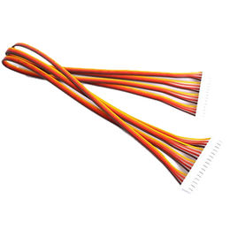 China Chinese suppliers custom electrical wire harness cable assembly