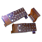 Taiwan Flexible Surface-mount PCB