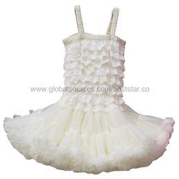 China Girls' Boutique Dress