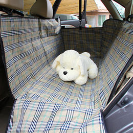 Pet Seat Cover Ningbo Easyget Co. Ltd
