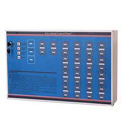 China 16-zone Fire Alarm Control Panel