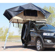 China Outdoor products off road vehicle overland tents