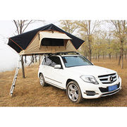 China Outdoor New Accessories Camping Car Tents