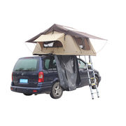 China Outdoor products folding vehicle top tent