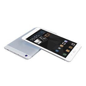 8'' MTK8163 2.5D Touch Panel with Aluminum Housing Android 7.0 Tablet PC from Shenzhen KEP Technology Co. Limited