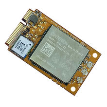 WW-4164 supports eSIM, GNSS (GPS, GLONASS), UART TTL, RS-232. WW-4164 is PCI Express Mini Card from Navisys Technology Corp.