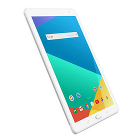 9.6'' IPS MTK8163 Private ID 2.5D Touch Panel Android 7.0 Tablet PC from Shenzhen KEP Technology Co. Limited