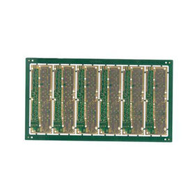 China high frequency PCB