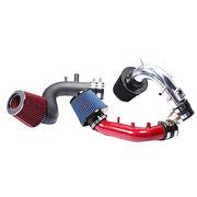 China Aluminum Cold Air Intake Kit for Car Engine