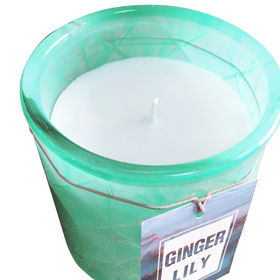 Scented Candles Fine Home Fragrance Gifts Candle Scented Candles 25 Hours Burn Time from Lighting Star Crafts DL Co. Ltd