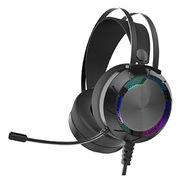 Wholesale RGB lighting high end gaming headphone, RGB lighting high end gaming headphone Wholesalers