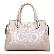 Colorful leather handbags, ODM and OEM orders welcomed from Iris Fashion Accessories Co.Ltd