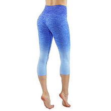 China High Waist Leggings