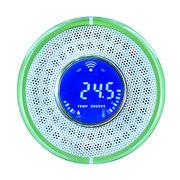 China Zigbee HA1.2 temperature & humidity detector