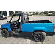 China Electric truck, 4KW, 72V, max range 100km, top speed 50km/h, rhd available