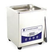 China Dental Instrument Ultrasonic Cleaner