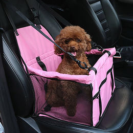 China Car Booster Seat Carrier for Dog