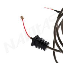 Taiwan Hirose DF13 1.25mm Pitch Connector Interface Industrial Cable Assembly