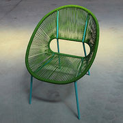 China Patio Furniture, Patio Chaise, Acapulco Egg Chair, Outdoor Furniture  ...