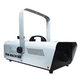 China 1500W smoke machine