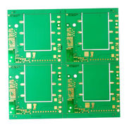 Full Years Double-sided PCB from Full Years Technology Co., Ltd.