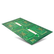 6-layer PCB by Panel Array with FR4 Base Material and 1.0mm Thickness from Full Years Technology Co., Ltd.