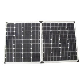 120W Mono Foldable Solar Panel from Shenzhen Juguangneng Science & Technology Co. Ltd