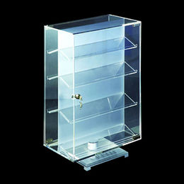 Custom Organic Glass Acrylic Sunglasses Display Cabinet From Shenzhen  Better Display Co., Ltd.
