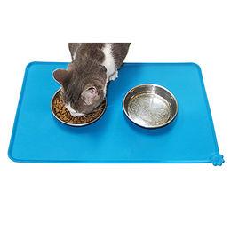 China Pet Food Mat