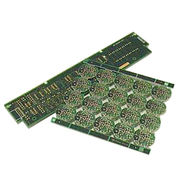 Multilayer PCBs Finished in HAL, Gold Plating or Immersion Gold from Full Years Technology Co., Ltd.