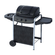 Gas Grill Barbecue Manufacturer