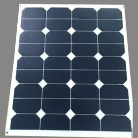 JGN-60W solar panel from Shenzhen Juguangneng Science & Technology Co. Ltd