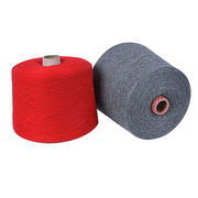 High quality 90% merino wool 10% cashmere blended knitting yarn from Inner Mongolia Shandan Cashmere Products Co.Ltd