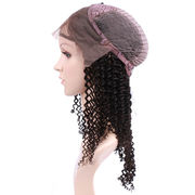 Full Lace Wigs Hand Manufacturer