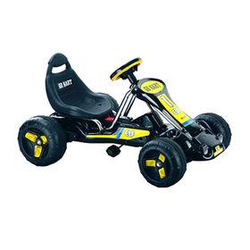 China China wholesale high quality kids' pedal latest children's go kart
