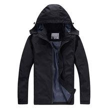 China Climbing jackets