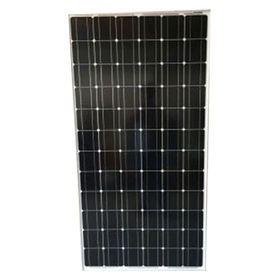 340W solar panel from Shenzhen Juguangneng Science & Technology Co. Ltd