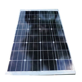 30W Solar Panel from Shenzhen Juguangneng Science & Technology Co. Ltd