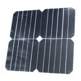 12W Solar Panel-Sunpower Semi Flexible Solar from Shenzhen Juguangneng Science & Technology Co. Ltd