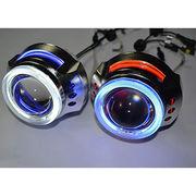 Wholesale 2.8'' H4 HID Double CCFL Angel Eyes, 2.8'' H4 HID Double CCFL Angel Eyes Wholesalers