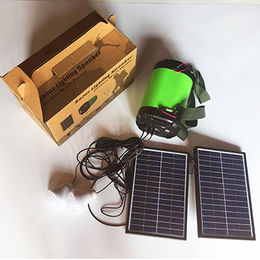 China Solar Power Car Speakerphone Bluetooth Speaker with LED Torch Speaker